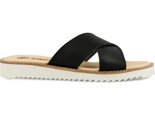 KAVAT W's Axamo EP Sandals Black